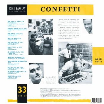 Eddie Barclay & Quincy Jones - Confettis