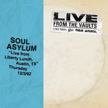 Soul Asylum - Legacy Live from the Vault: TITLE TBD