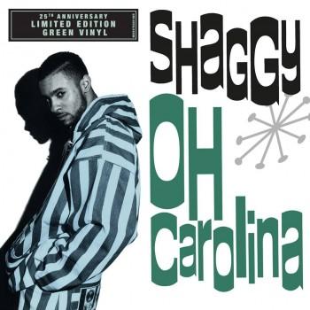 Shaggy - Oh Carolina - RSD 2018