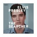 Elvis Presley - The Searcher - The Original Soundtrack (Double Vinyles)