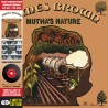 CD - James Brown - Mutha's Nature