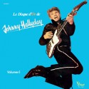 CD - Johnny Hallyday - Made In Venezuela Vol. 1 - Le Disque D'or