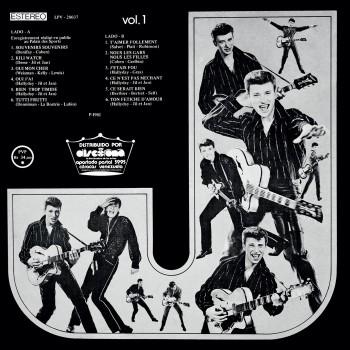 CD - Johnny Hallyday - Made In Venezuela Vol. 1 - Le Disque D'or