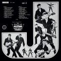 CD - Johnny Hallyday - Made In Venezuela Vol. 2 - Le Disque D'or