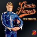 Vinyle - Claude François - Les inédits (Maquettes, Versions Alternatives...) - 25cm VIOLET