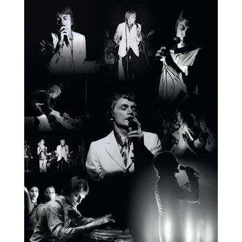 Vinyle - Claude François - Super Show '69 (Vinyle + CD + Poster)