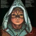 Vinyle - Blue Oyster Cult - Fire Of Unknown Origin (Vinyle Bleu)