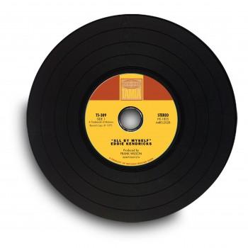 CD - Eddie Kendricks - All By Myself