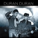 CD - Duran Duran - The Ultra Chrome, Latex And Steel Tour