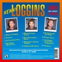 CD - Kenny Loggins - Live At Rock 'N Rockets