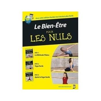Pour Les Nuls - Le Bien-Être (Coffret 3 DVD)