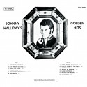 CD - Johnny Hallyday - Made In Afrique Du Sud - Golden Hits