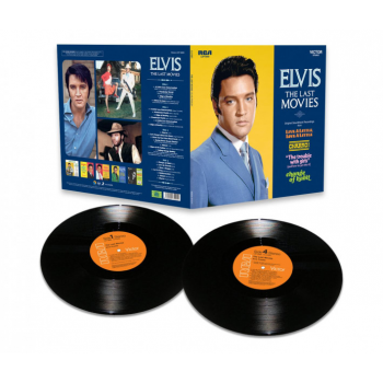 Elvis Presley - The Last Movies (2xLP) FTD