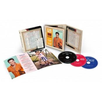 Elvis Presley - The Viva Las Vegas Sessions - FTD (CD)