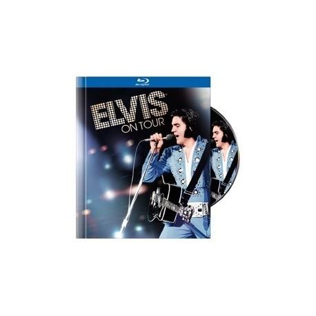 Elvis Presley - Elvis On Tour (Blu-Ray)