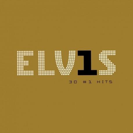 Elvis Presley - 30 Hits (Vinyle)