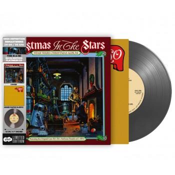 Meco - Star Wars Christmas Album - Platinum Edition (CD)