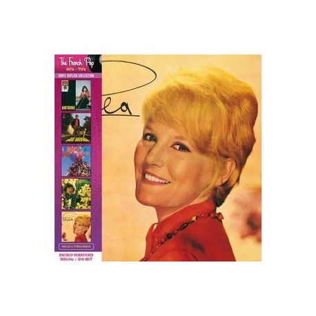 Petula Clark - Petula Clark (CD)