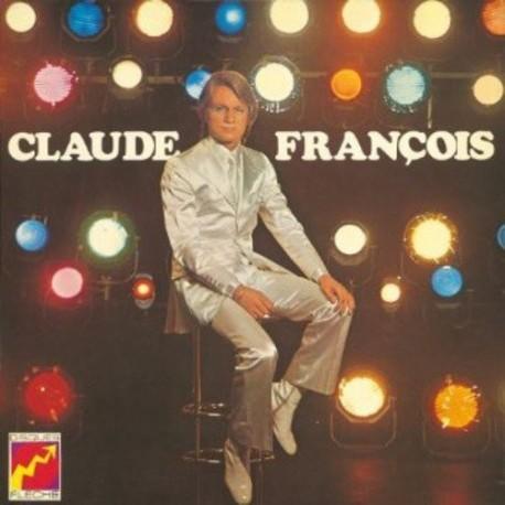 Claude François - Le Lundi Au Soleil (CD)