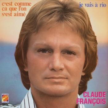 Claude François - Je Vais A Rio