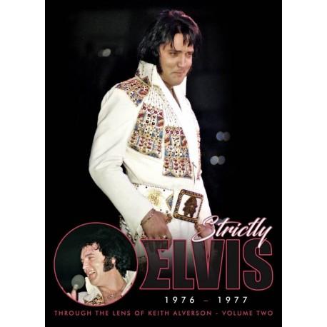 Elvis Presley - Strictly Elvis Volume 2 (Livre)