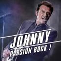 Johnny Hallyday - PASSION ROCK ! (Le Livre Evènement)
