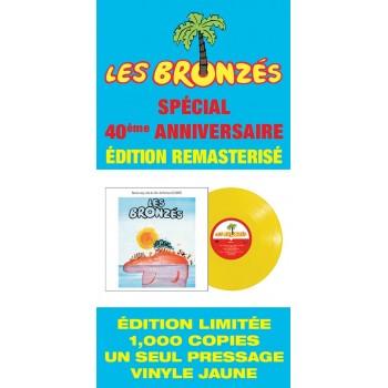 dc3bf167585d67 Réécoutez la bande originale sur ce vinyle JAUNE entièrement remasterisé !  Attention... un seul pressage JAUNE en édition limitée à 1000 copies.