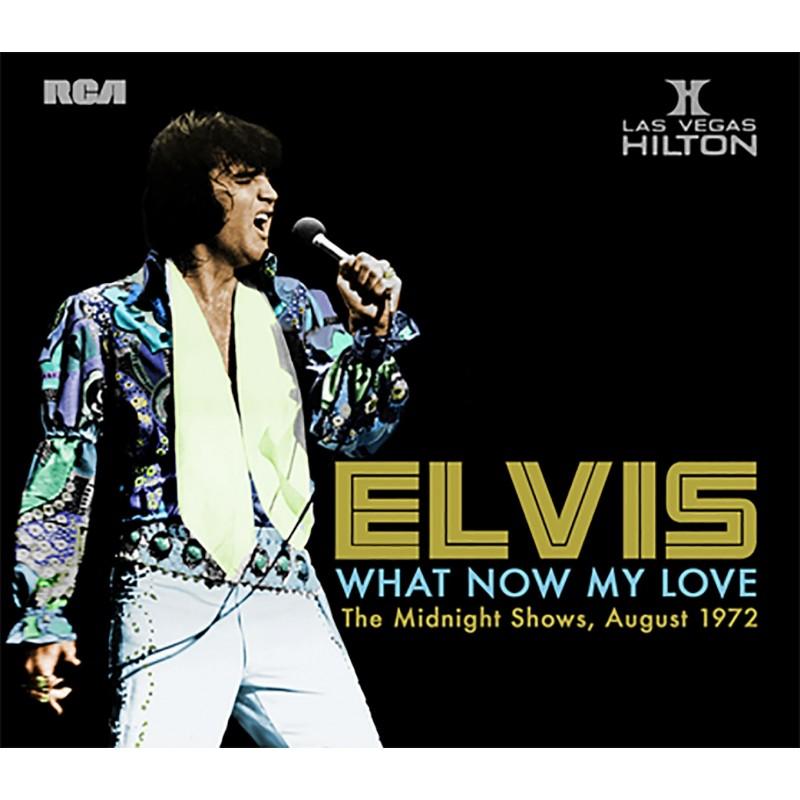 Elvis Presley - What Now My Love - FTD (CD)