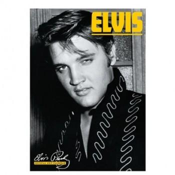 Elvis Presley- calendrier 2019 Calendrier A3