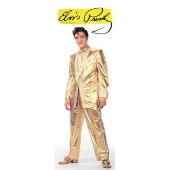 Elvis Presley - calendrier 2019 slim