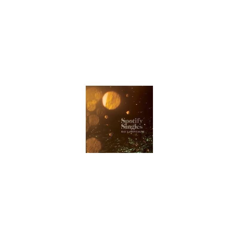 Ray Lamontagne Spotify Singles Vinyle