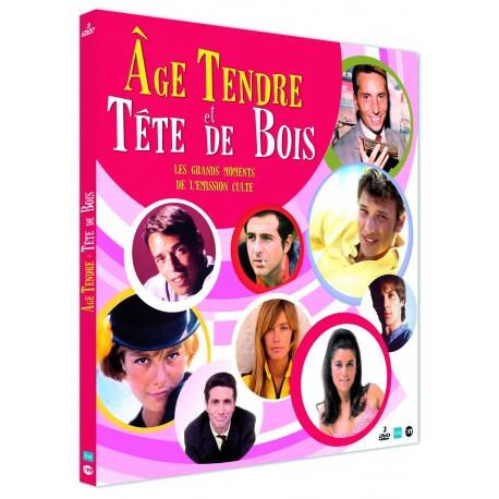 AGE TENDRE & TETE DE BOIS