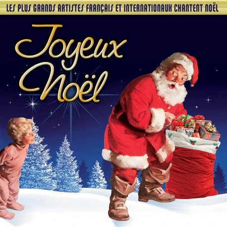 CD - JOYEUX NOEL