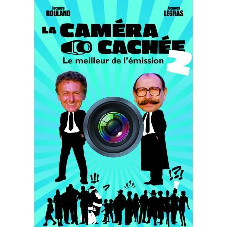 LA CAMERA CACHEE 2