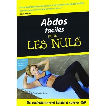 LES ABDOS FACILES POUR LES NULS