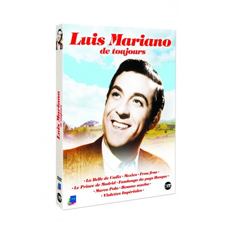 LUIS MARIANO DE TOUJOURS