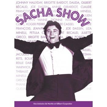 SACHA SHOW